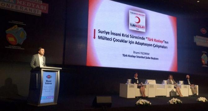TRT 6. Uluslararası Çocuk Medyası Konferansı Gerçekleşti