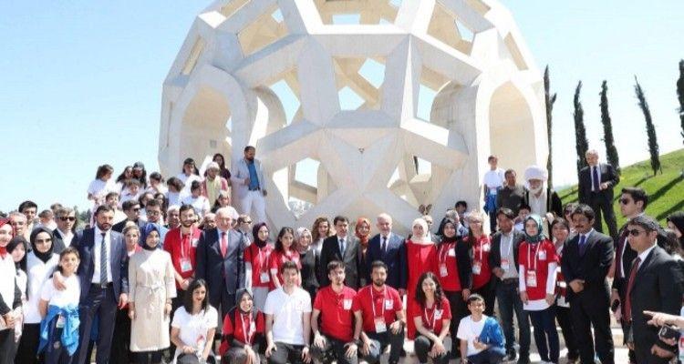 81 İlden 81 Çocuk İstanbul'da Buluştu